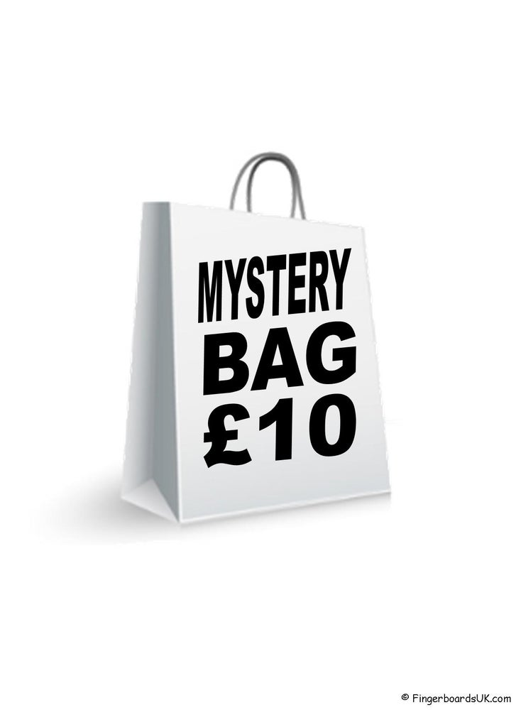 Image of Fingerboards UK - Mystery Bag - £10