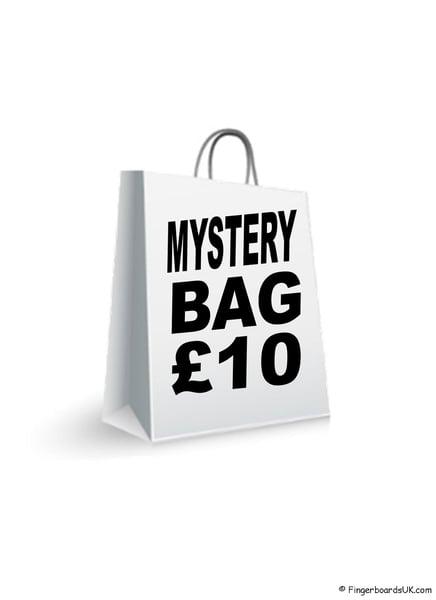 Image of Fingerboards UK - Mystery Bag - £10