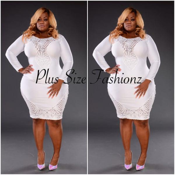 Icy - Plus Size Fashionz