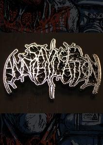Image of Logo METAL PIN'S