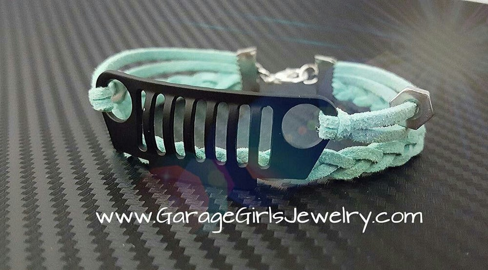 Image of It's a Jeep Thing Bracelet