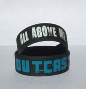 Image of Outcatsts Wristband