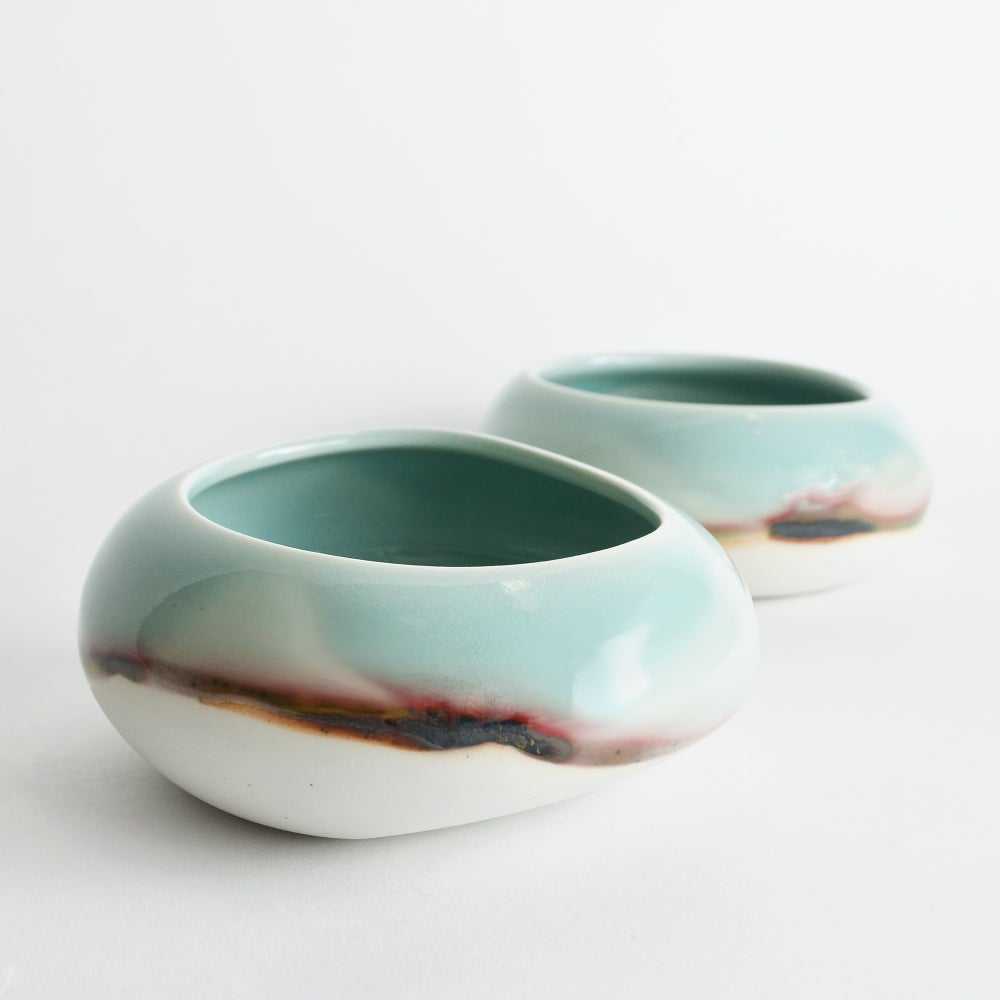 Image of Pouch bowl