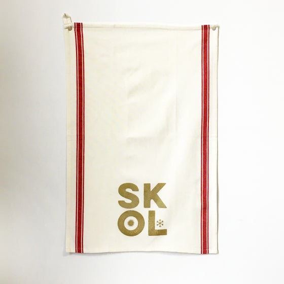 Image of Skol Towel