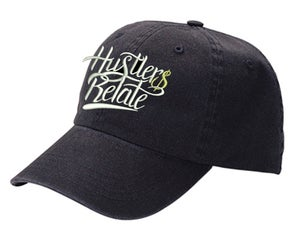 Image of Hustlers Relate dad hat