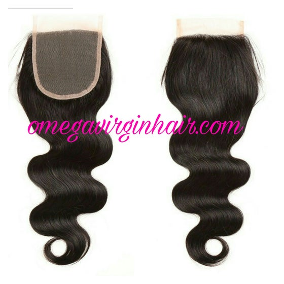 Image of LACE CLOSURES (4X4)