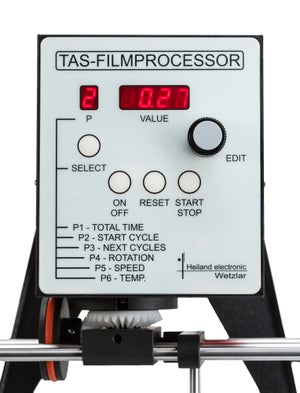 Image of Heiland Film processor TAS