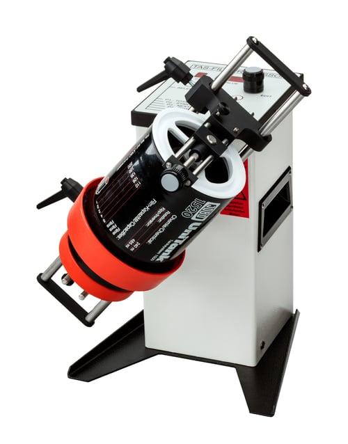 Image of Heiland TAS Film Processor