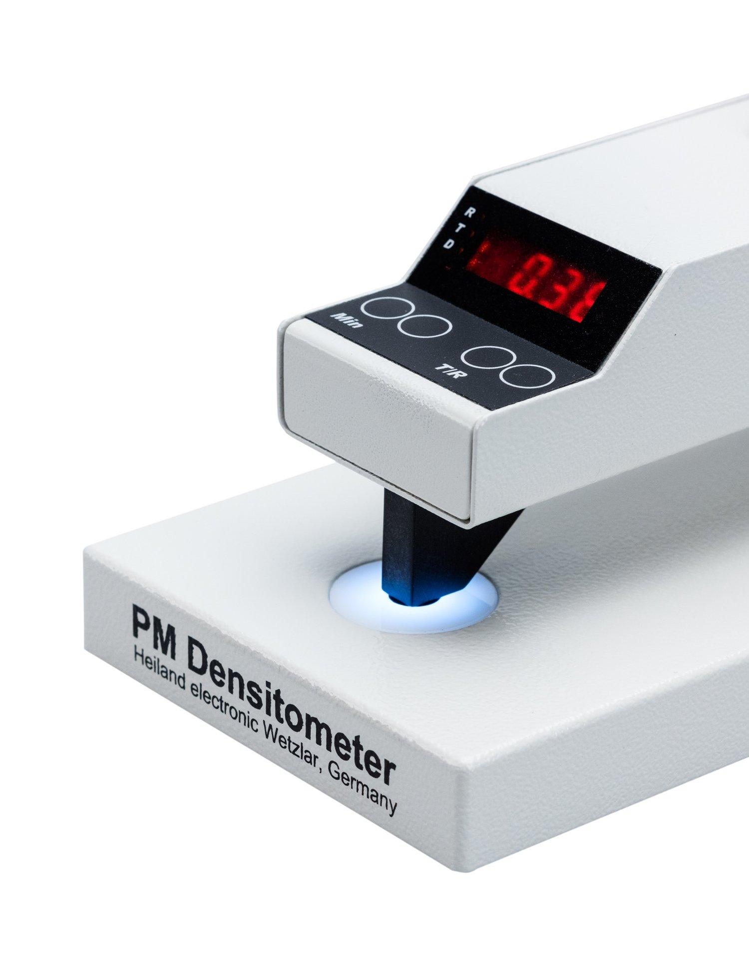 Image of Heiland Densitometer