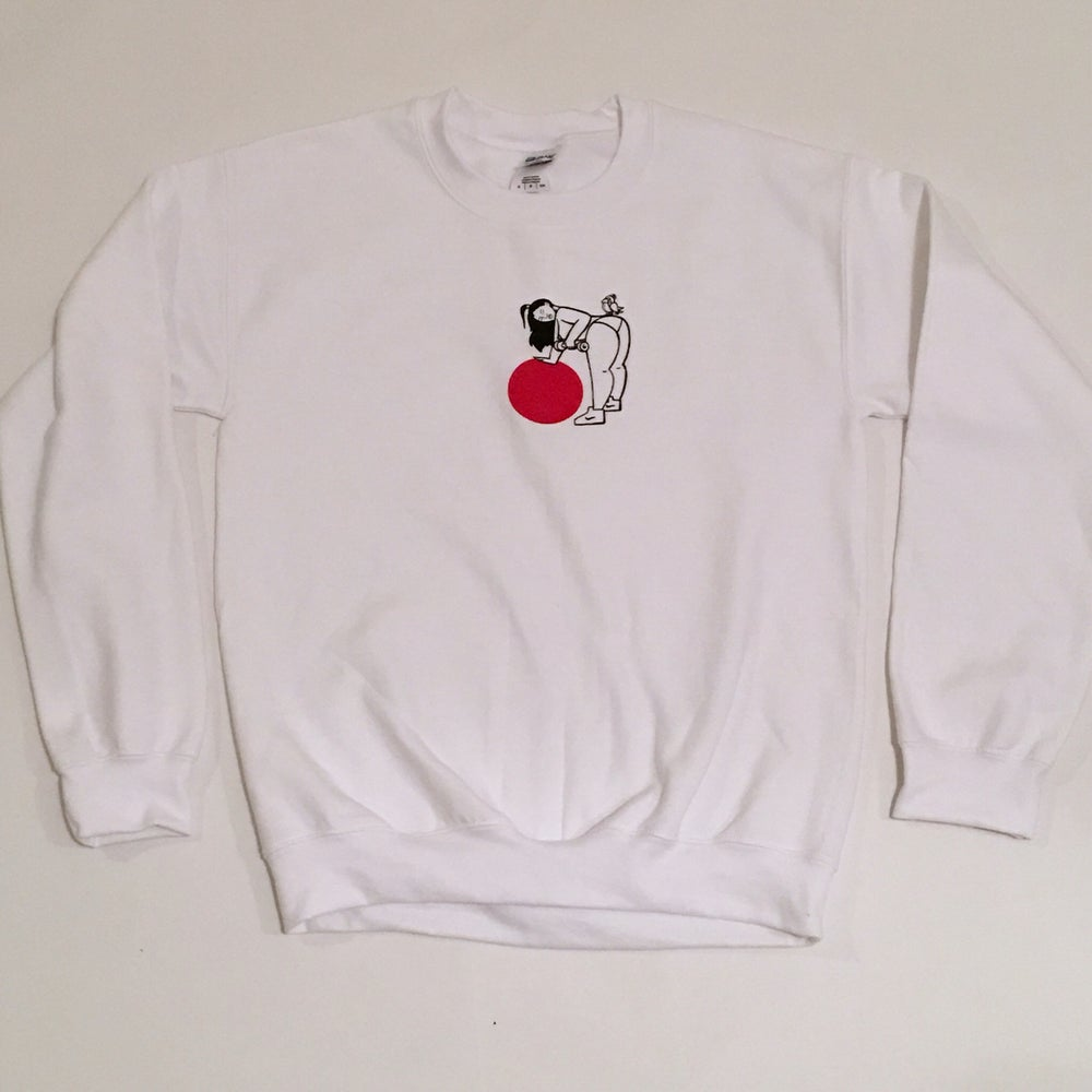 Image of Beach ball sweater