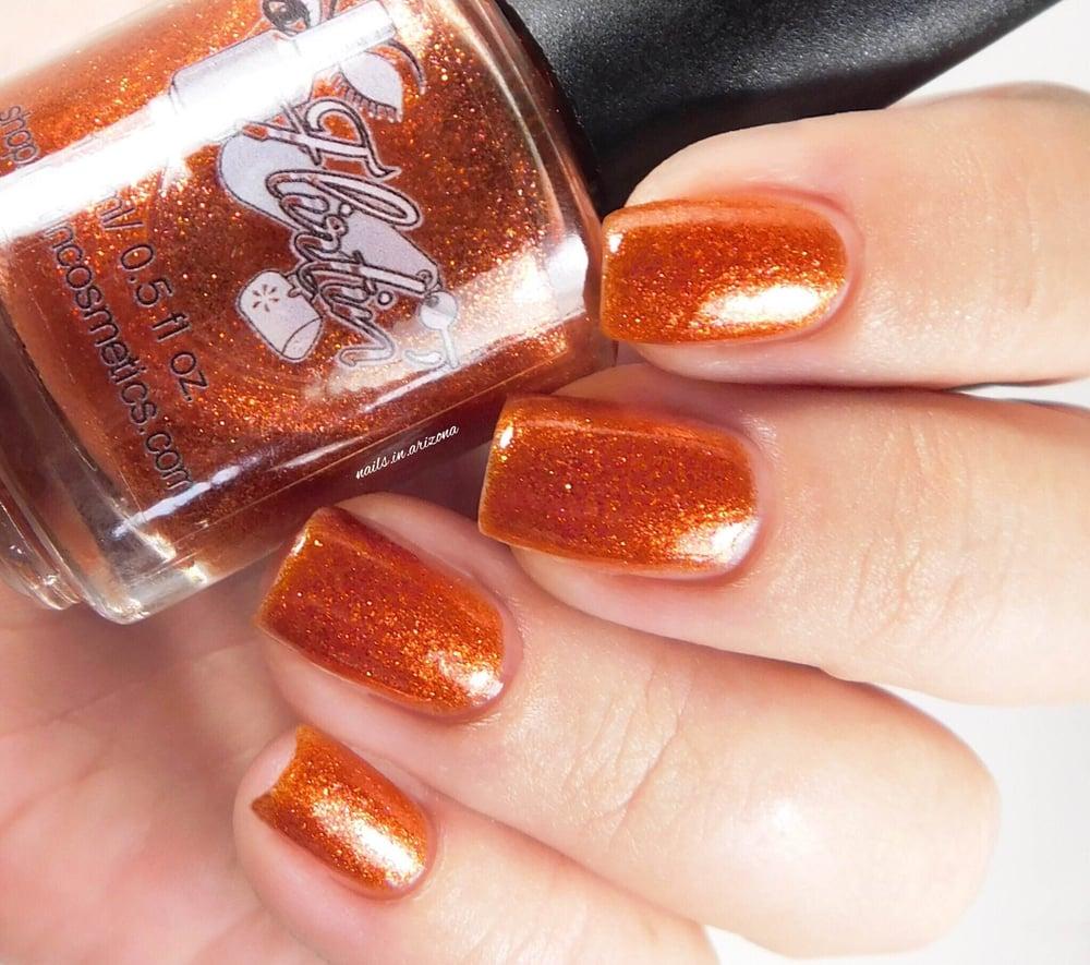 Image of Autumn Spice