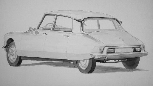Image of CITROËN ID 1959