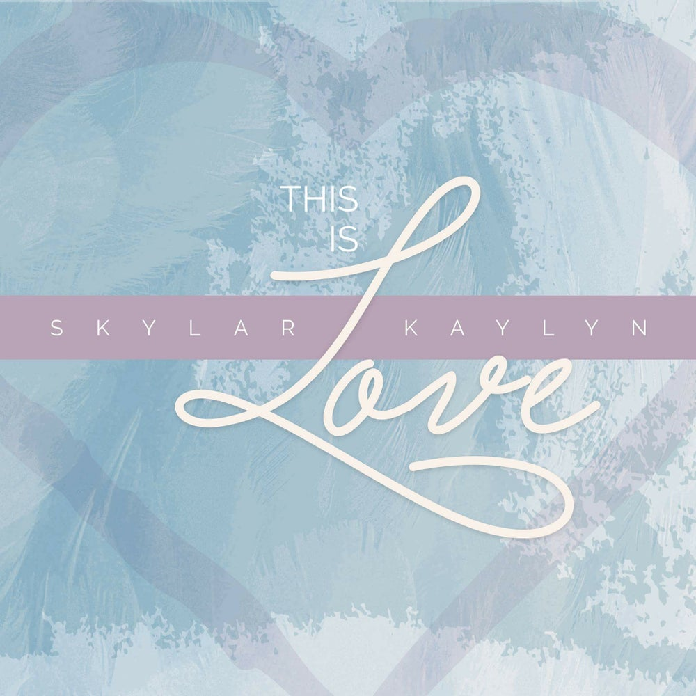 Image of This Is Love CD