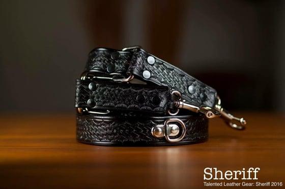 Image of Black Sheriff