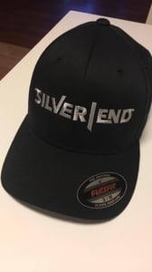 Image of Silver End Cap Flexfit