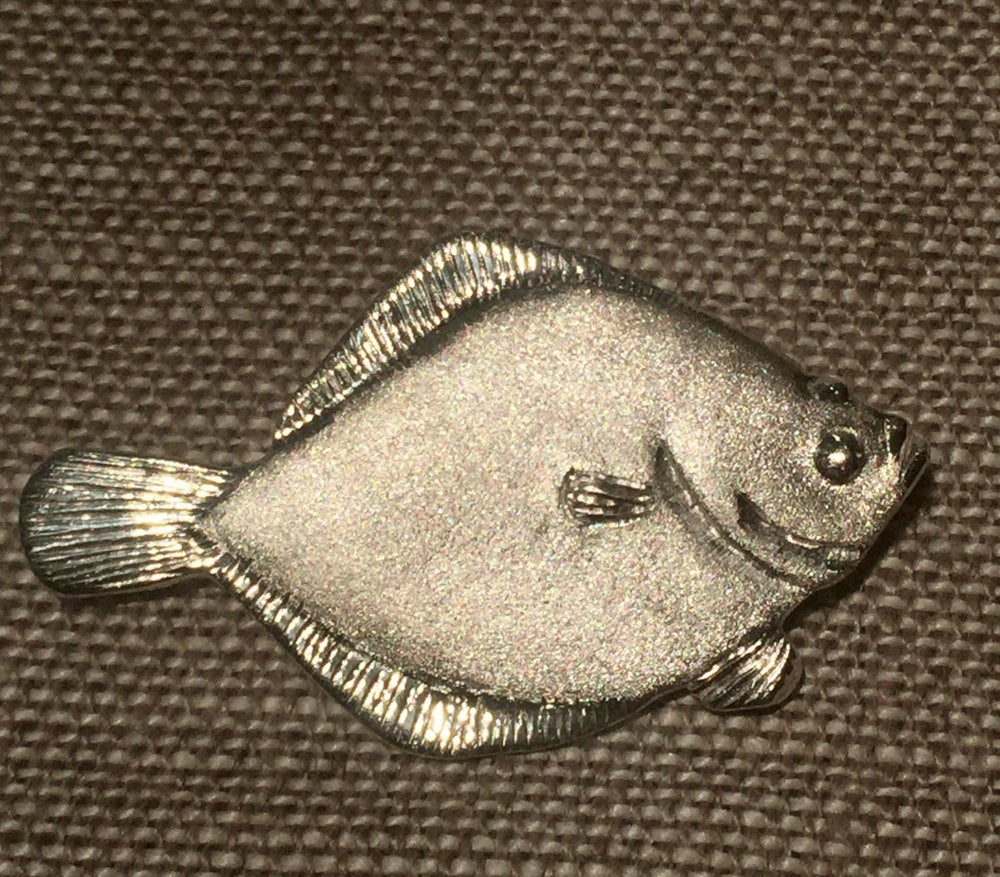 Image of Fluke Pin
