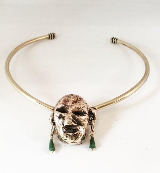 Image of Modern Relics Cuff Choker