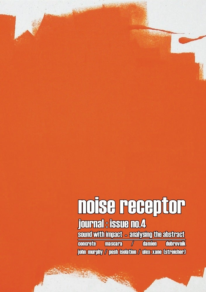 Image of Noise Receptor #4