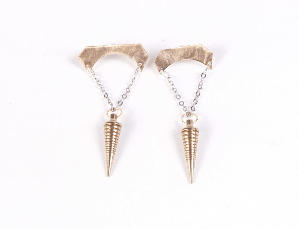 Image of Andalusia Earrings