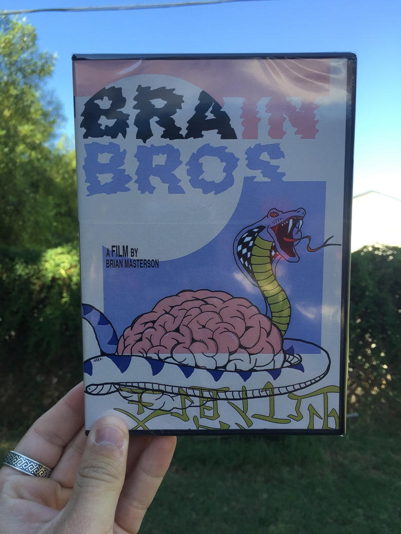 Image of BrainBros