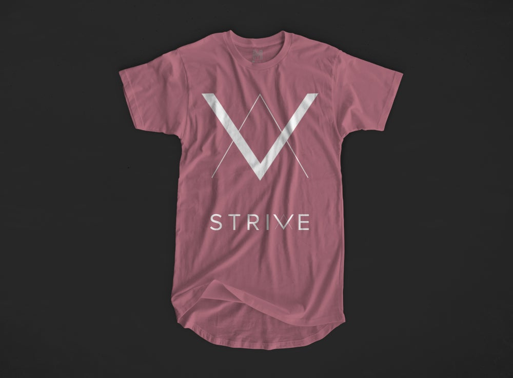 Image of The Strive Cardinal T