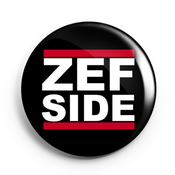 Image of 2.25 inch ZEF SIDE Button/Magnet/Bottle Opener/Compact Mirror