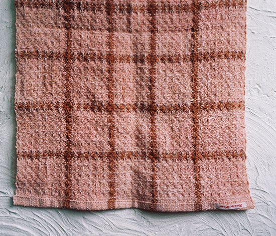 Image of Handwoven Hand Towel