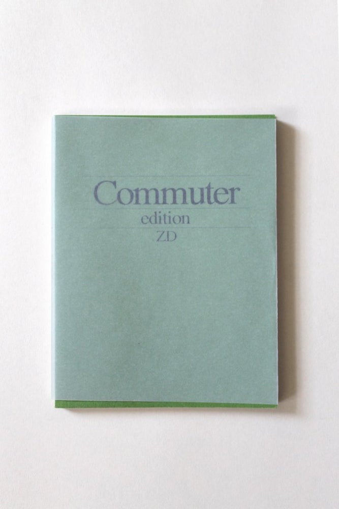Image of COMMUTER