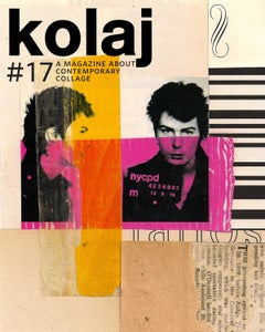 Image of Kolaj #17