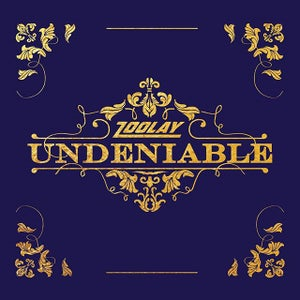 Image of CD: UNDENIABLE (LP)