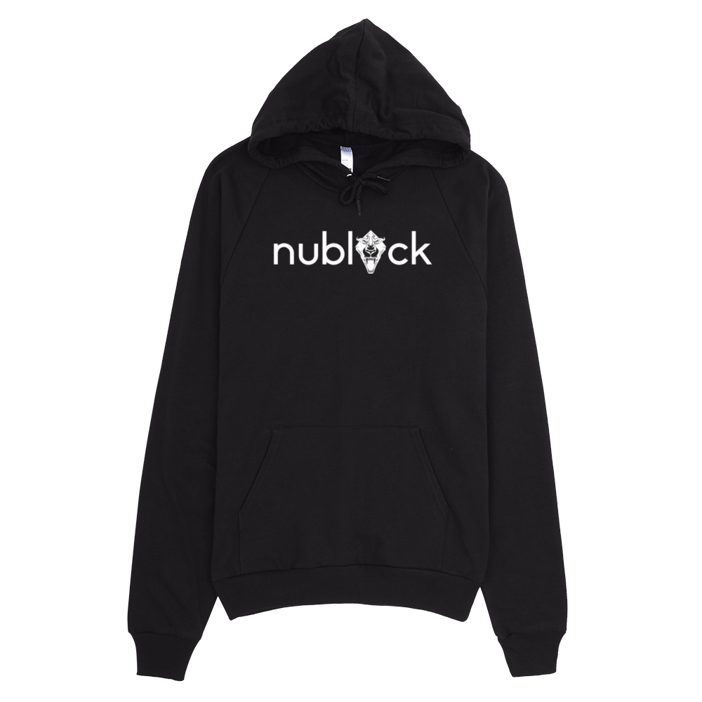 Image of Original NuBlack Hoody