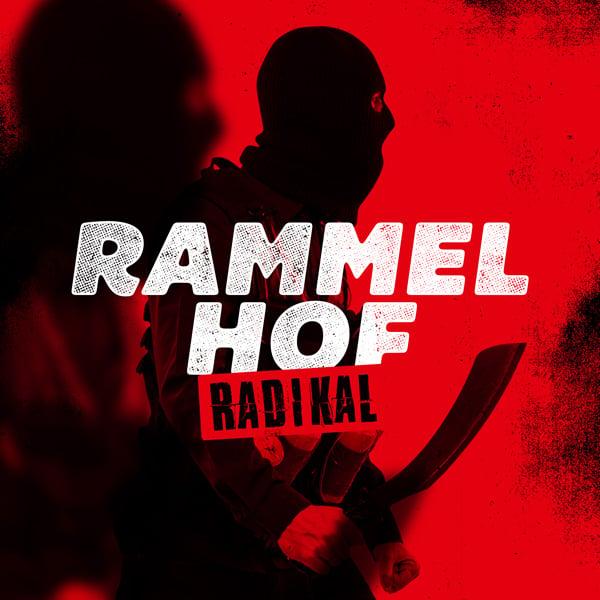 Image of Rammelhof - Radikal (EP)