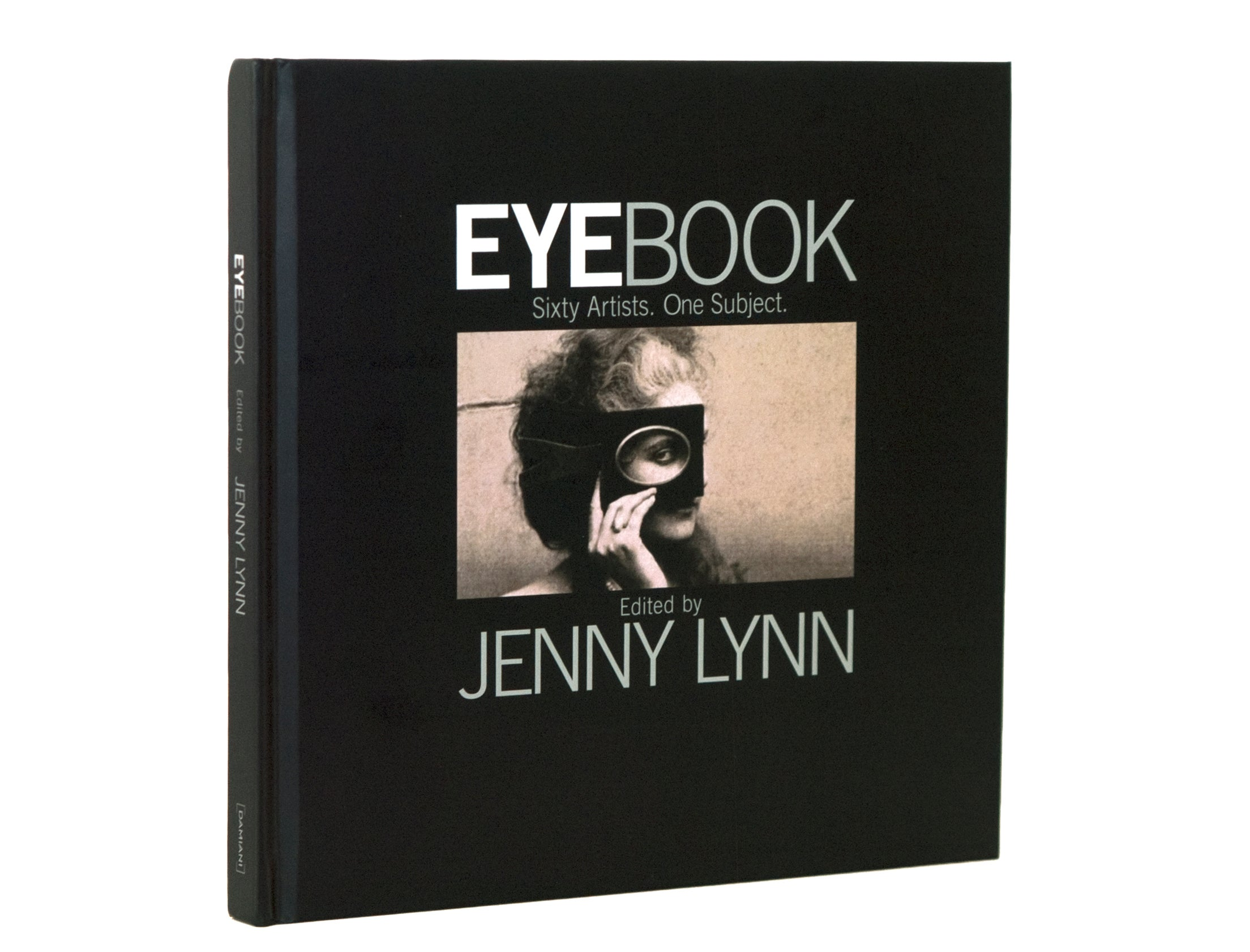EYEBOOK Regular Edition