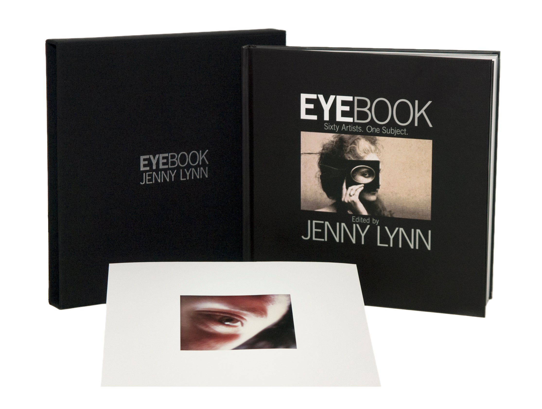 EYEBOOK Collector's Edition