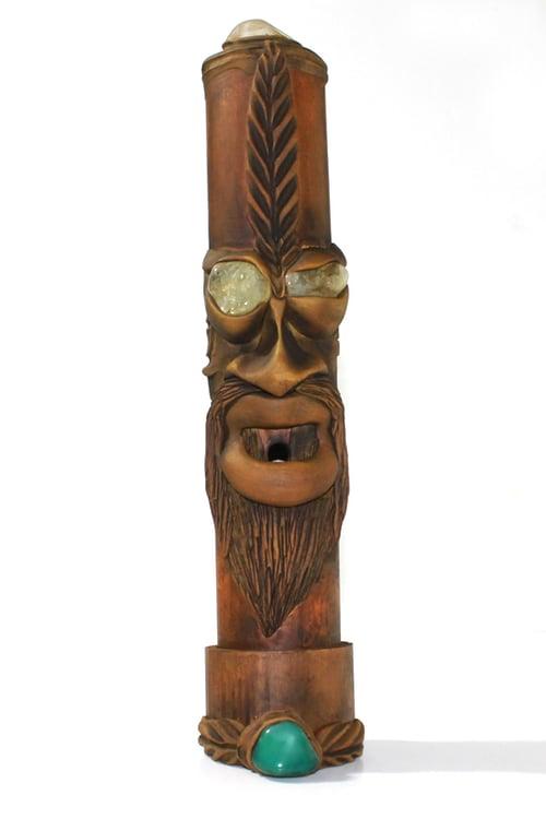 Image of Madman Incense Holder