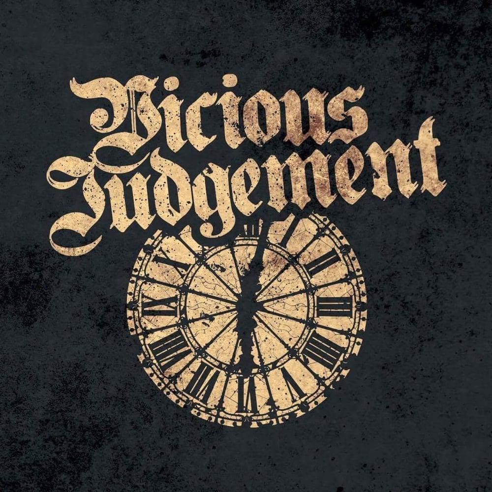 Image of Vicious Judgement - Vicious Judgement CDEP