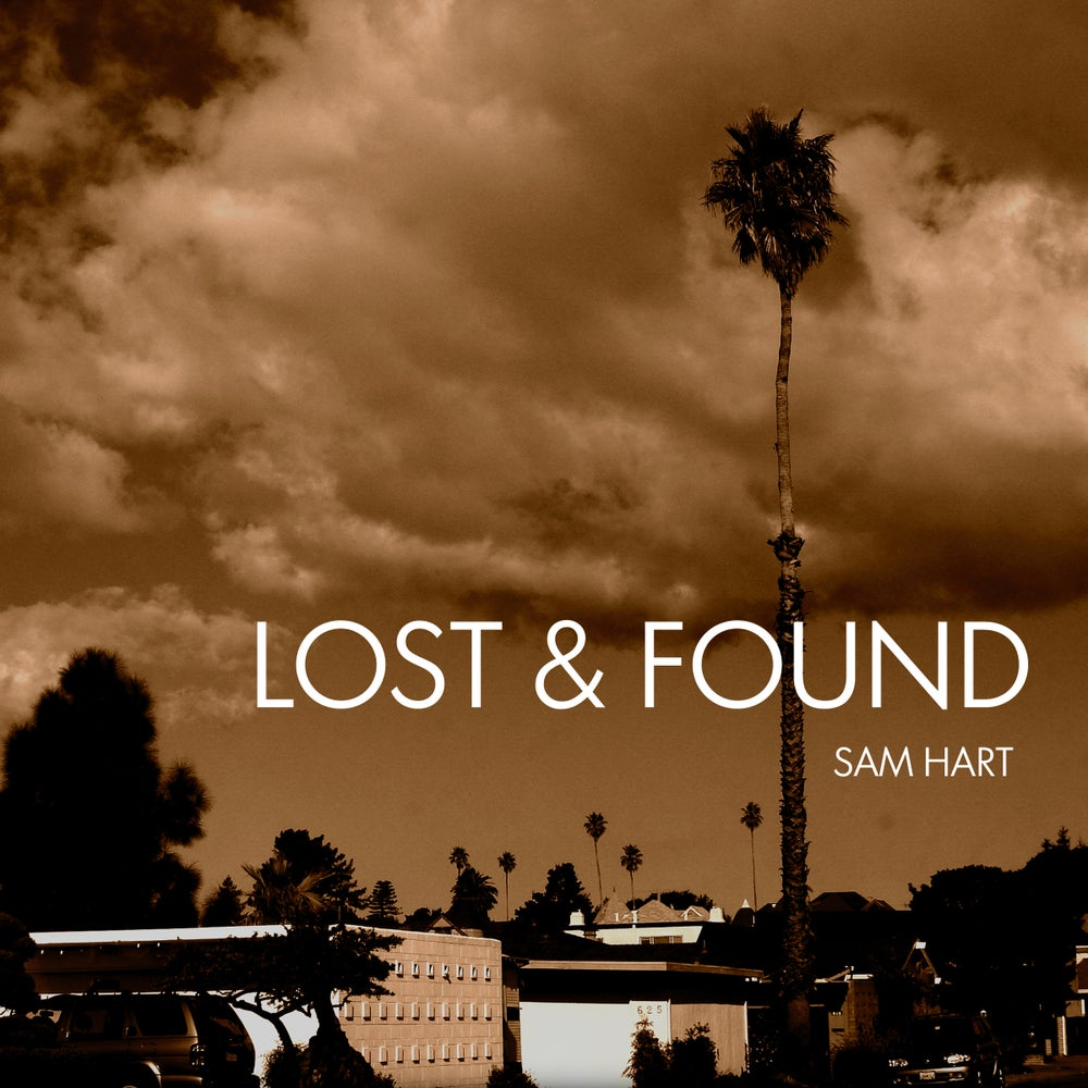 Image of LOST & FOUND Book