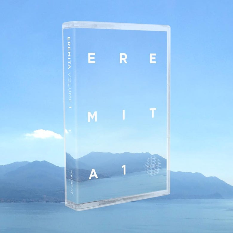 Image of EREMITA Vol. 1
