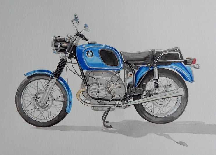 Image of ALL MOTORCYCLES