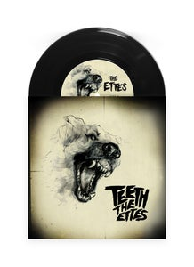 "Image of The Ettes - ""Teeth"" 7"""