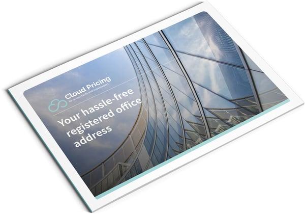Image of Registered Office Brochure Design