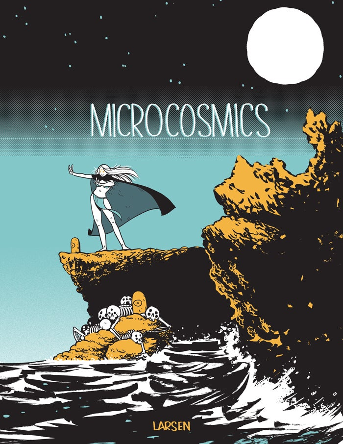 Image of Microcosmics