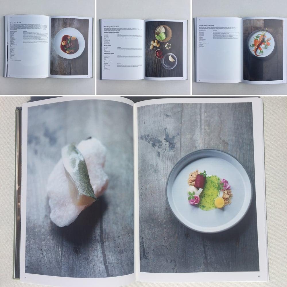 Image of Alpine Cuisine Cookbook | Andreas Doellerer