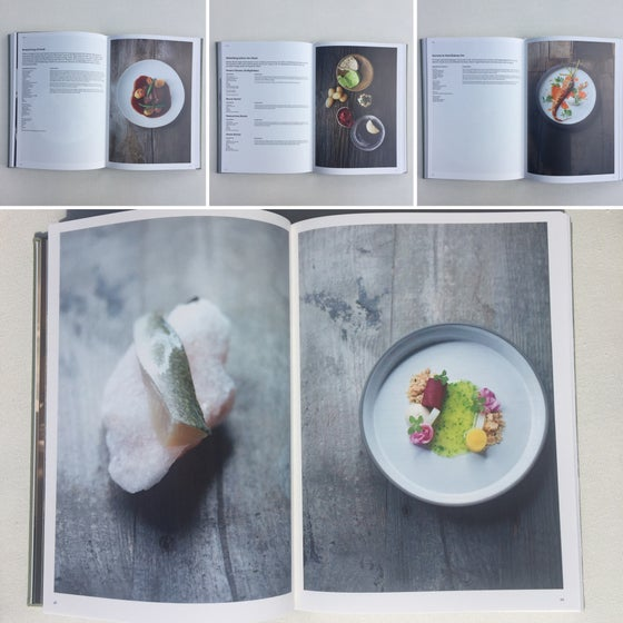 Image of Alpine Cuisine Cookbook | Andreas Doellerer