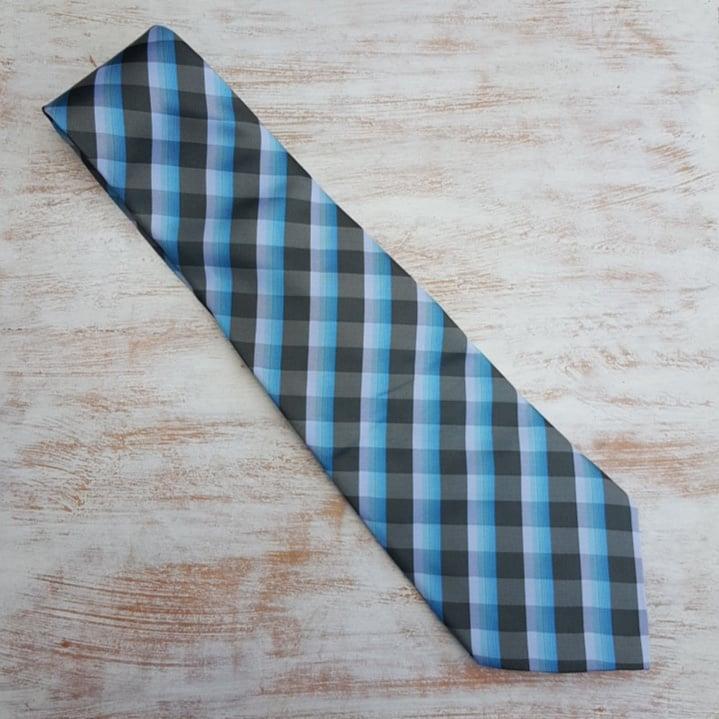 Image of BRANTLEY NECKTIE - BLUE