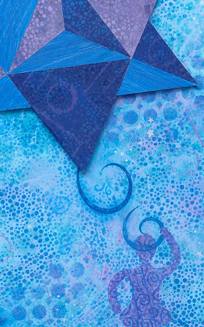 Image of THIRD EYE (INDIGO)
