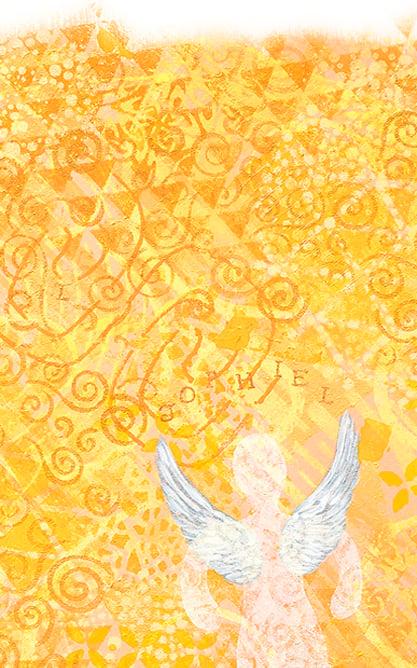 Image of SOLAR PLEXUS (YELLOW)