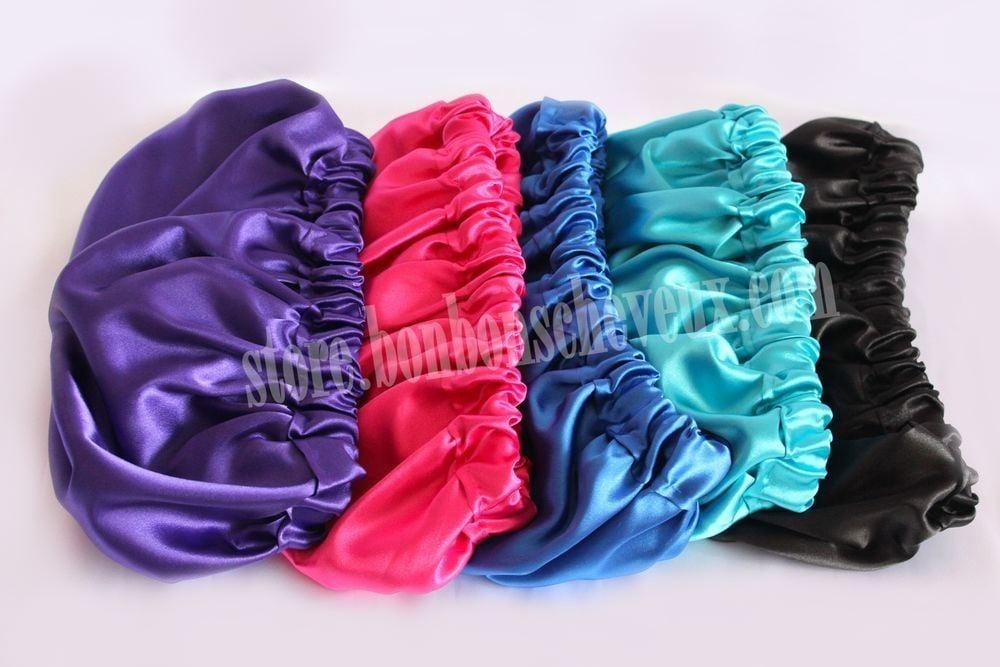 Image of Basic Solid Bonnets
