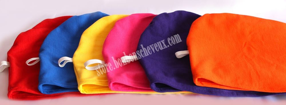 Image of Candy Twist (Hair T-Shirt Towel)