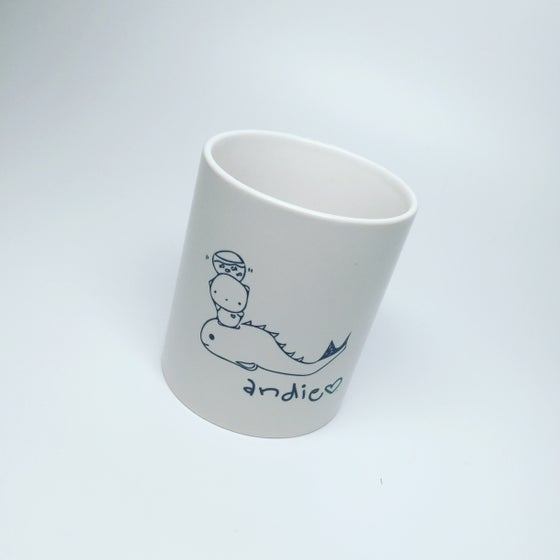 Image of ANDIE + kay's gofundme mug
